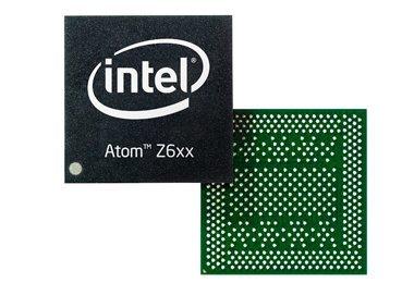 Atom Z670