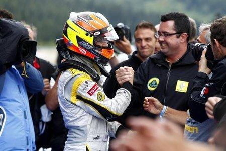 Romain Grosjean disputará las sesiones de los viernes los dos próximos Grandes Premios