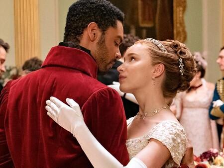 En la temporada 2 de 'Los Bridgerton' habrá novedades en la relación de Daphne y el Duque (y esto es lo que sabemos)