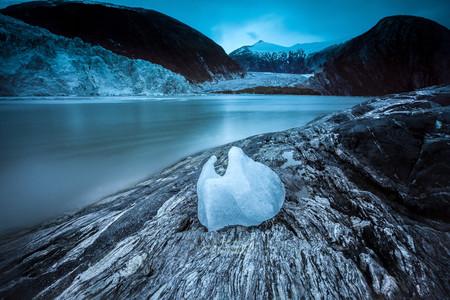 La mirada más austral, un viaje fotográfico a la Patagonia más desconocida