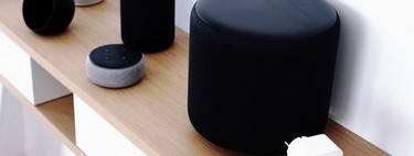 Oferta flash en Amazon: Echo, Echo Dot y Echo Show 5 rozando sus precios mínimos históricos