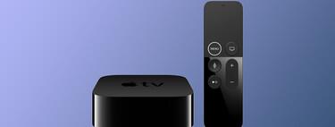 El Apple TV 4K (2017) está por menos de 180 euros en eBay, con envío rápido y gratuito desde España