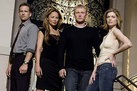 FOX estrenará en Mayo la serie Journeyman