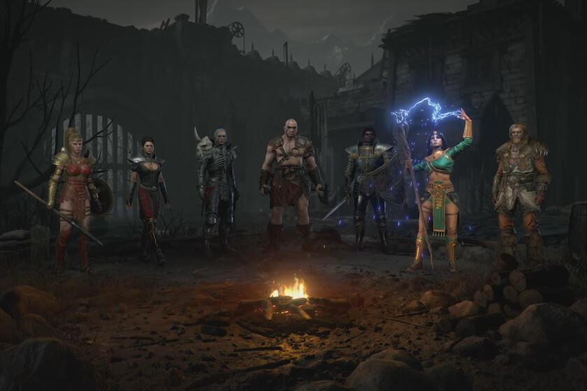 No borres tus partidas antiguas: Diablo II Resurrected aceptará tus archivos guardados del título original