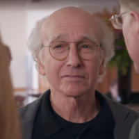 Tráiler de la temporada 9 de 'Curb Your Enthusiasm': Larry ha vuelto, y no ha cambiado nada