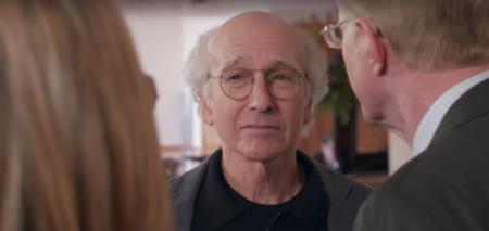Tráiler de la temporada 9 de 'Curb Your Enthusiasm': Larry ha vuelto, y no ha cambiado nada