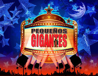 Telecinco prepara un talent-show para niños