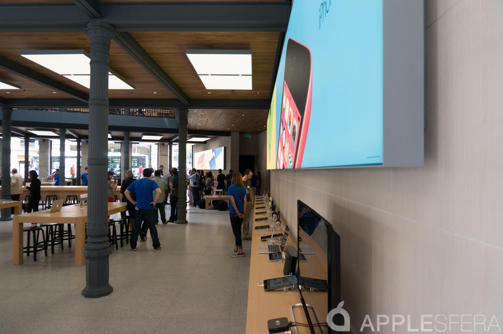 Foto de Apple Store, Puerta del Sol (44/92)