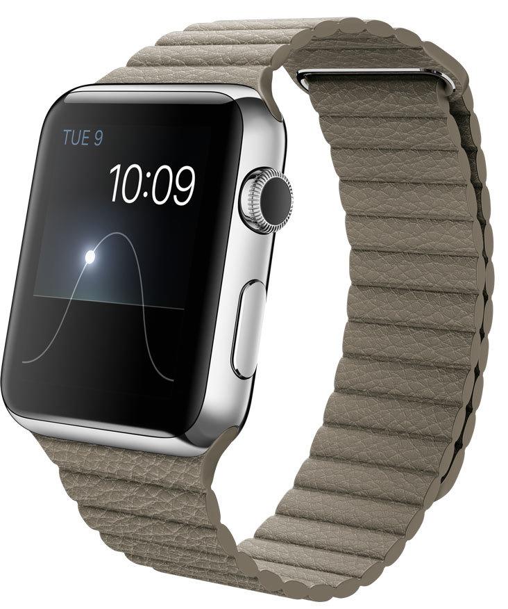 Foto de Apple Watch (12/18)