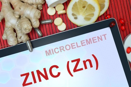 Importancia del zinc y su relación con la testosterona