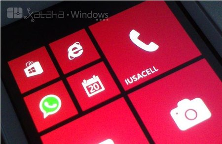 Microsoft lanza una nueva actualización de Windows Phone 7.8