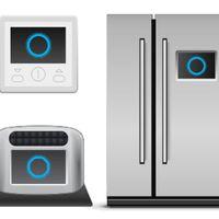 Microsoft quiere llevar Cortana, literal, hasta tu refrigerador