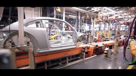 Producción automotriz en México