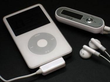 Logic3 In-line Remote, mando para iPod con pantalla LCD