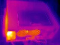 ¿Cómo robarías datos del ordenador más seguro? Usando calor