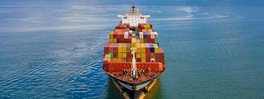 El transporte marítimo está por las nubes: antes de la pandemia enviar un contenedor costaba 1.000 dólares, hoy cuesta 10.000