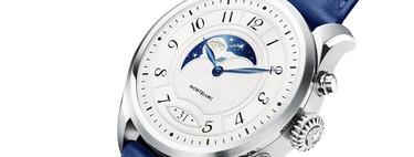 Si eres fan de los relojes que pegan con todo puede que el Smartwatch Summit 2 de Montblanc sea tu nuevo capricho tecnológico