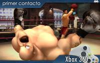 Primer contacto: 'FaceBreaker' para Xbox 360