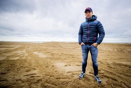 Sébastien Loeb vuelve al WRC de la mano de Hyundai