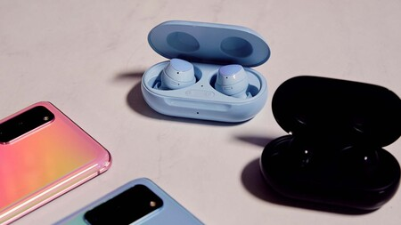 Samsung Galaxy Buds 1861367