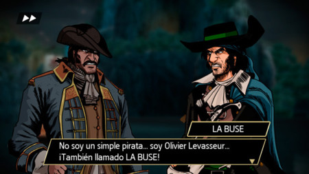Assassin´s Creed: Pirates