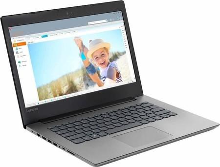 Portátil Lenovo V145-15AST, con SSD de 256GB y 8GB de RAM, por 289 euros en el Black Friday de Plaza con este cupón