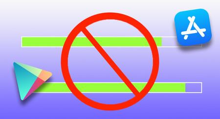 Cómo desactivar las actualizaciones automáticas de aplicaciones en Android y iOS