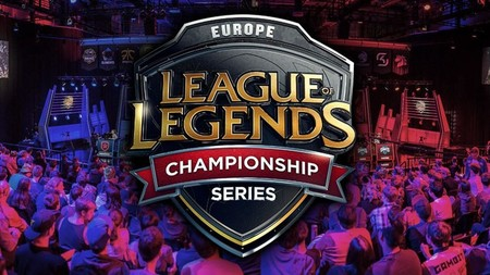 Los Power Rankings de la LCS EU
