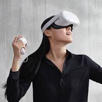 Oculess te permite desvincular tus Oculus Quest 2 de Facebook y es obra de un programador de 17 años