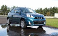 Los autos más vendidos en México – Mayo 2015 o cómo Nissan continúa dominando el mercado