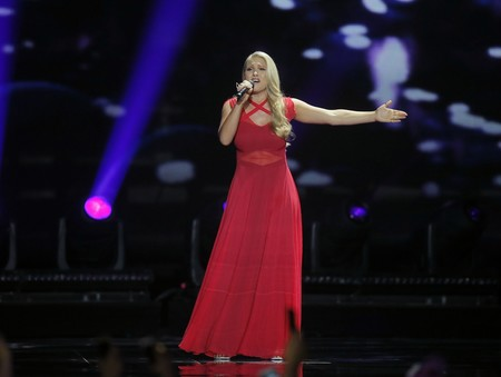 Eurovision Anja