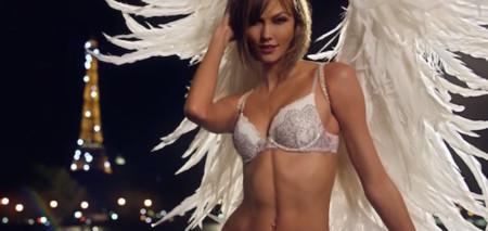 Así calienta Victoria's Secret la Super Bowl: el anuncio de lencería más caro del año