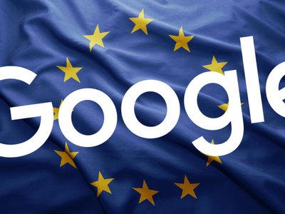 La Unión Europea podría multar a Google con hasta mil millones de euros por prácticas de monopolio