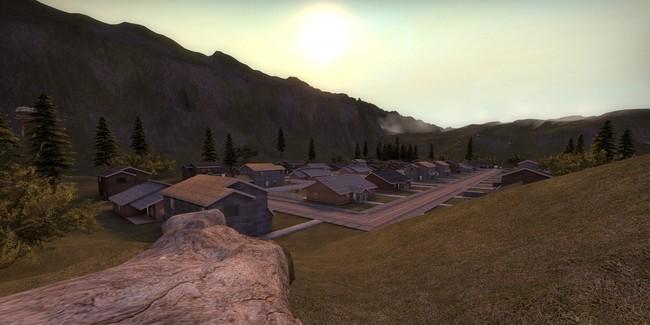 CS:GO ya tiene su propio Battle Royale en un servidor comunitario