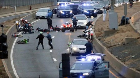 Stuntriders Boston 3
