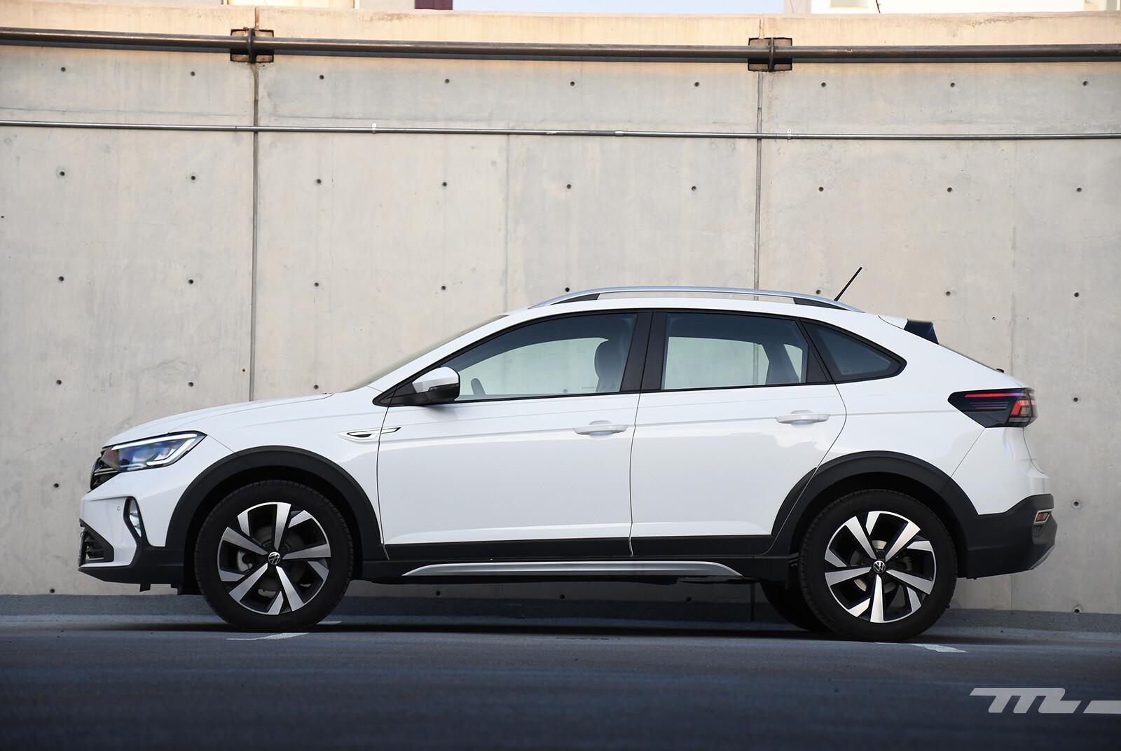 Foto de Volkswagen Nivus (prueba) (8/32)