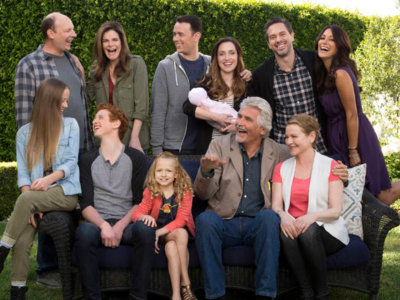 'Life in Pieces', que tiemble 'Modern Family'