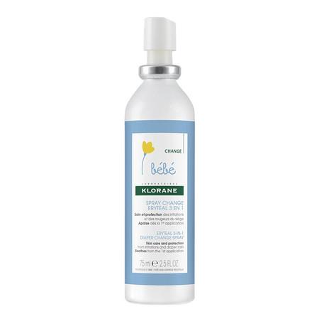 Klorane Bebe Spray