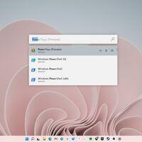 Los PowerToys estrenan rediseño completo con el mismo estilo de Windows 11: así lucen estás herramientas imprescindibles