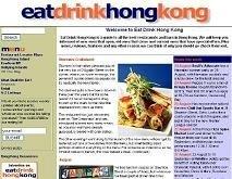 Dónde comer y beber en Hong Kong