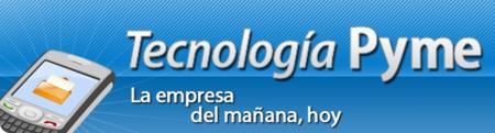Tecnología Pyme, nuevo blog de Weblogs, S.L.