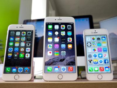 Apple recuperó cerca de 1 tonelada de oro de los iPhones reciclados en 2015