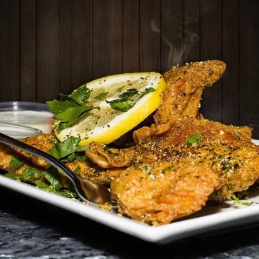 Pollo al limón. Receta fácil de Durango, de la cocina tradicional mexicana