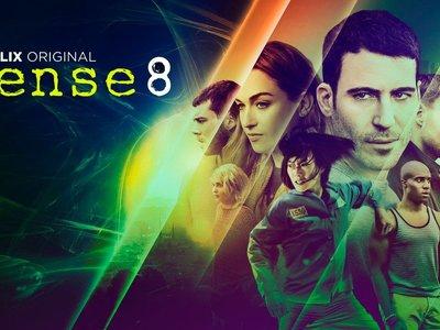 Ya es oficial: Netflix cancela 'Sense8' tras dos temporadas