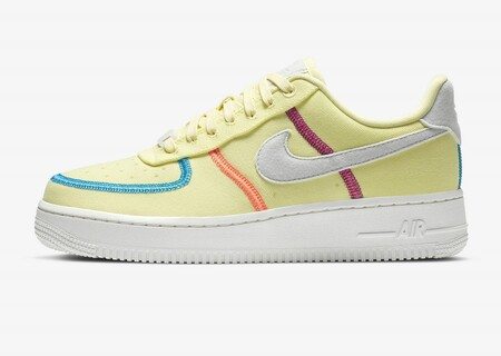Air Force 1 07 Lx Zapatillas Flf0t6