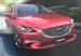 Así es el 'facelift' del Mazda6