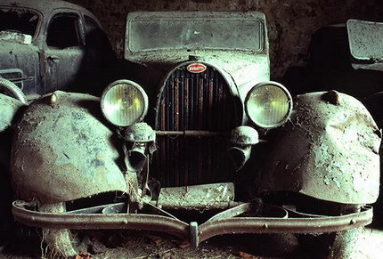 clásicos abandonados