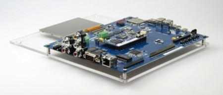 Zii motherboard
