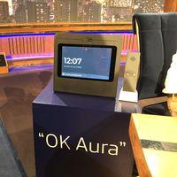 Movistar Home ya está aquí: precio y disponibilidad del dispositivo inteligente con Aura