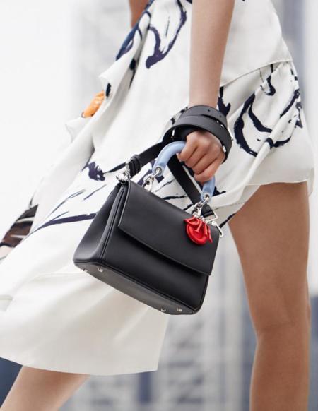 Be Dior Bag, el bolso para una nueva actitud urbana